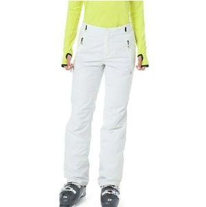 🆕White Spyder winner tailored ski pants